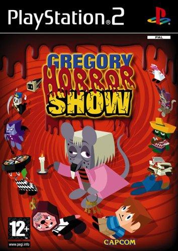 Greggory Horror Show lekte med tid