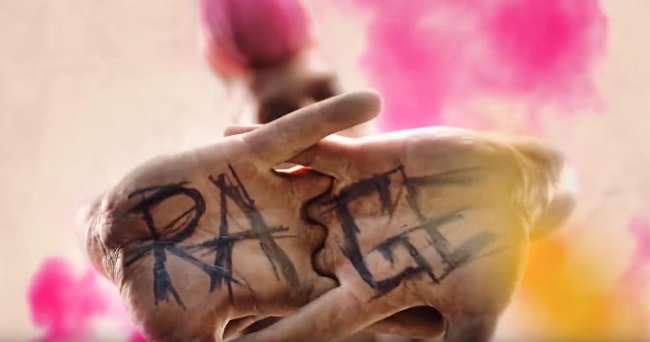 Rage 2 – inför E3-trailer