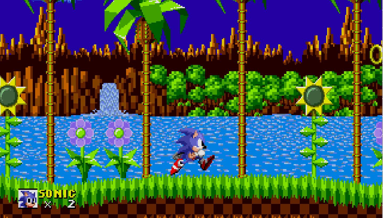 Mega Drive 2