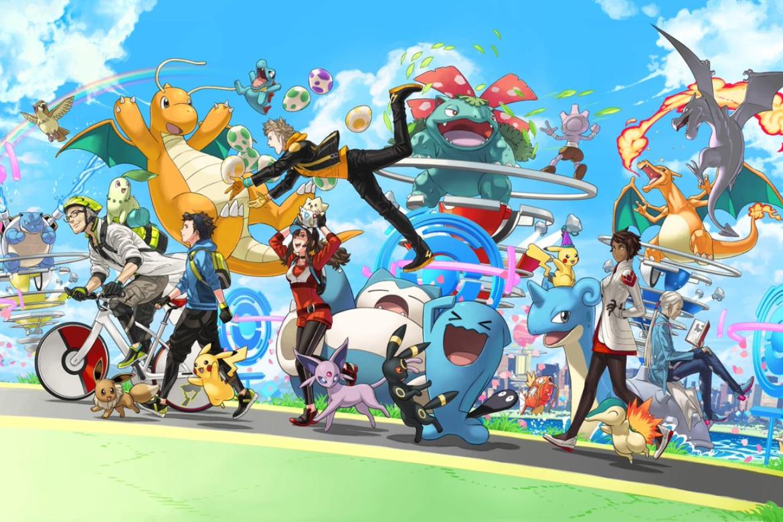 Veckans fråga #47 – Vilken är din favorit-Pokémon?