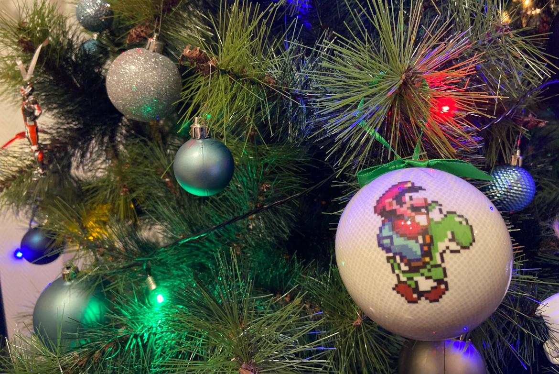 Vi tar juledigt – tillbaka den 13 januari