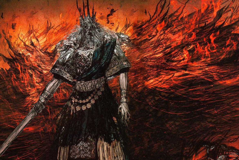 Veckans spelmelodi: Dark Souls – Gwyn, Lord of Cinder