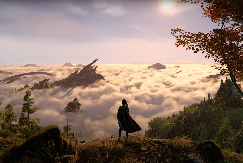 Nytt spel från Square Enix – Project Athia
