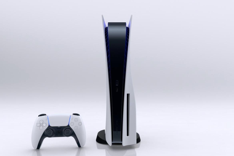 Lådan avtäckt – här är Playstation 5