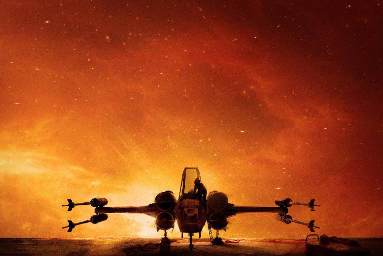 Ta till skyarna och rymden i Star Wars: Squadrons