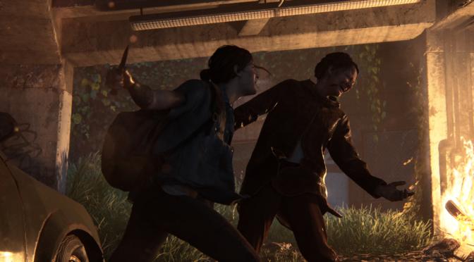 The Last of Us Part II suddar ut gränsen mellan gott och ont