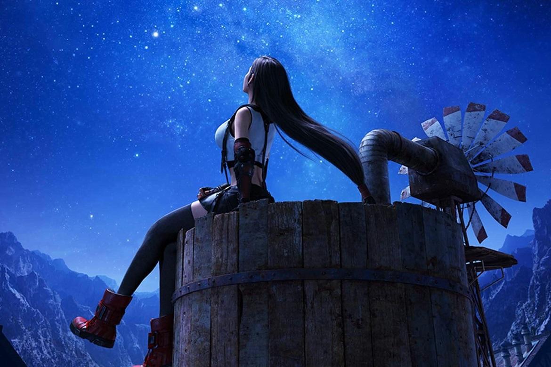 Veckans spelmelodi: Final Fantasy VII Remake – Midnight Rendezvous