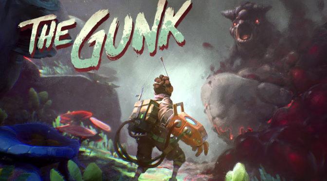 The Gunk är nästa spel från Image & Form