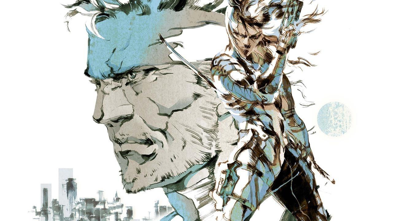 Fem minnesvärda ögonblick från Metal Gear Solid