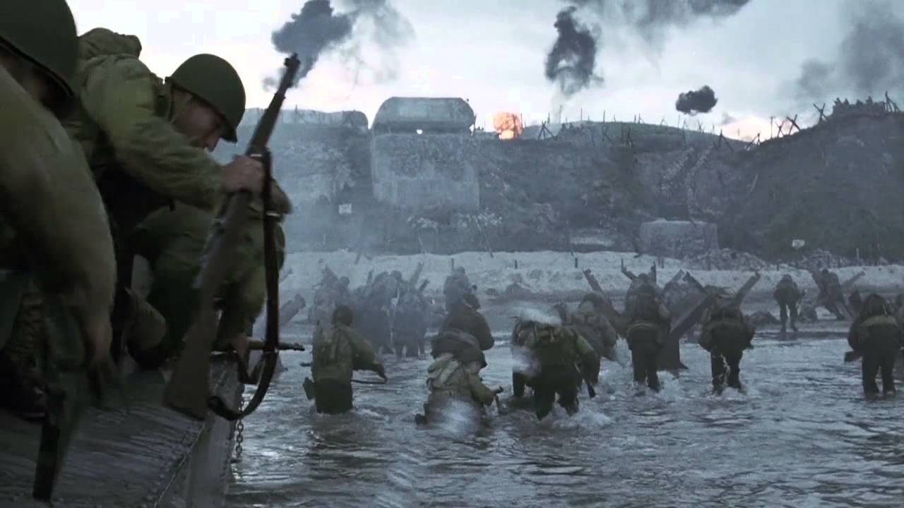 Call of Duty:WWII