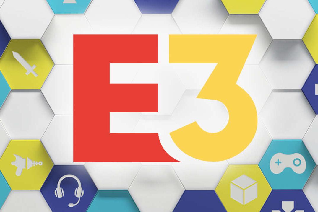 Schema för årets E3-presskonferenser och vår E3-hubb