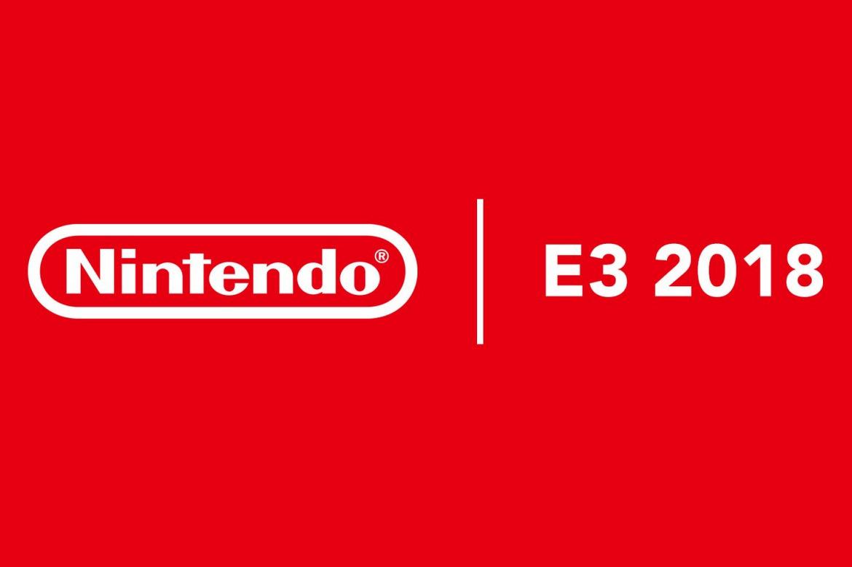 Inför E3 2018: Nintendo