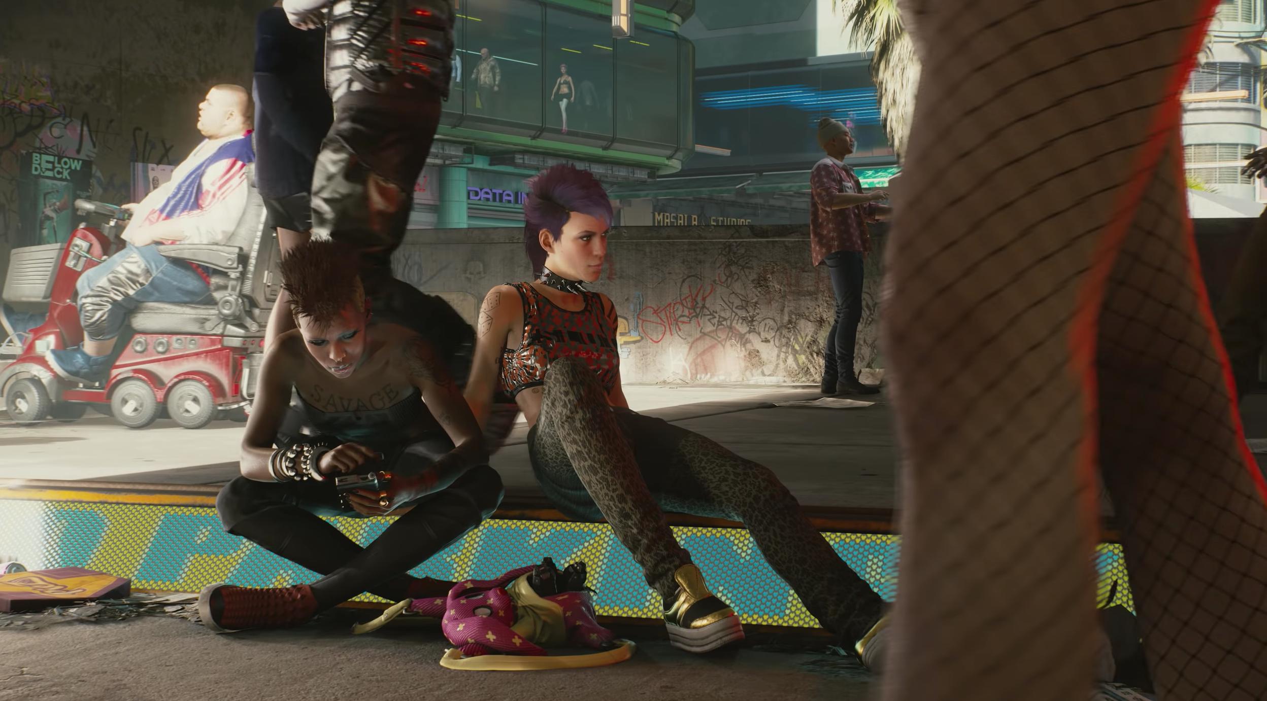 Reflektioner från årets E3