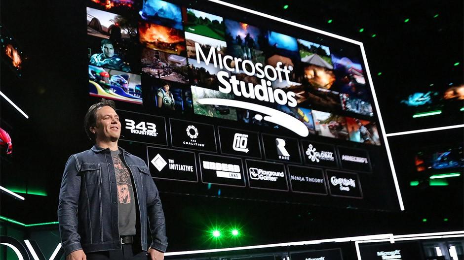 Xbox ville visa att de har en plan