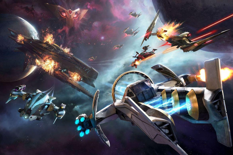 Starlink: Battle for Atlas – ett girigt, fantastiskt rymdäventyr