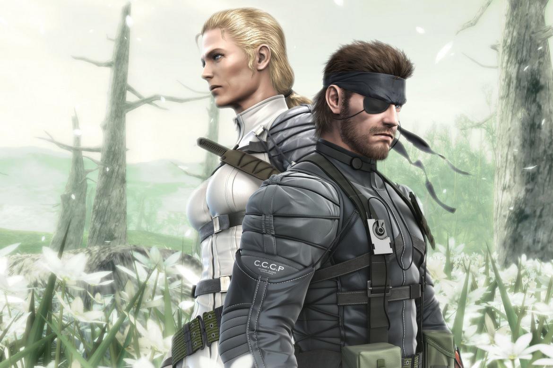Veckans spelmelodi: Metal Gear Solid 3: Snake Eater – Snake Eater