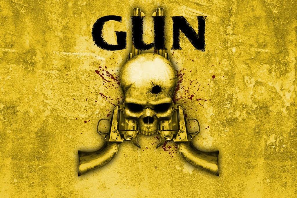 Jag återbesökte Gun och förstod nostalgins förrädiska kraft