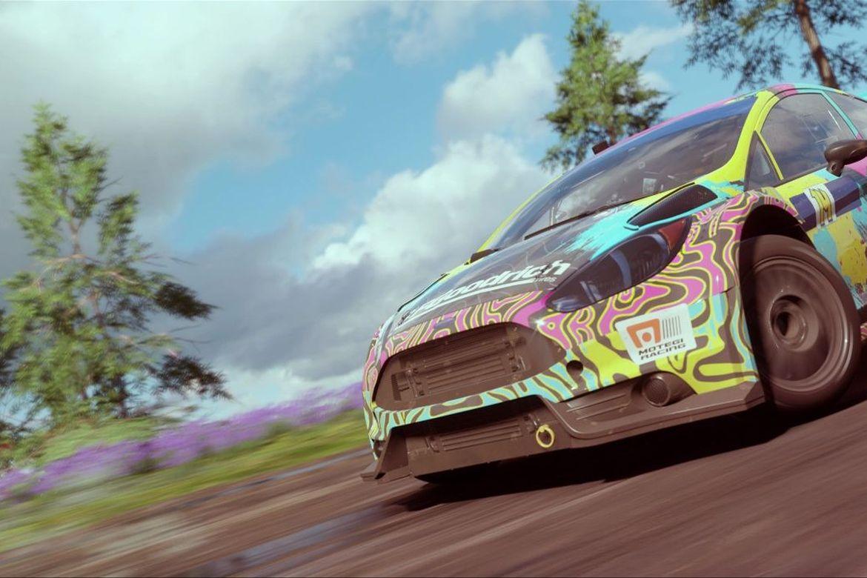 Frihet och fantasi i Forza Horizon 4