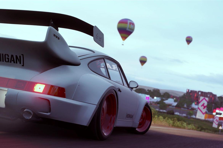 Har Forza Horizon 4 för många belöningar?
