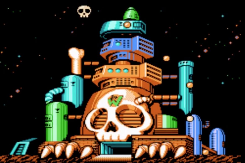 Vägen mot Dr. Wily – en trio musik från Mega Man 3