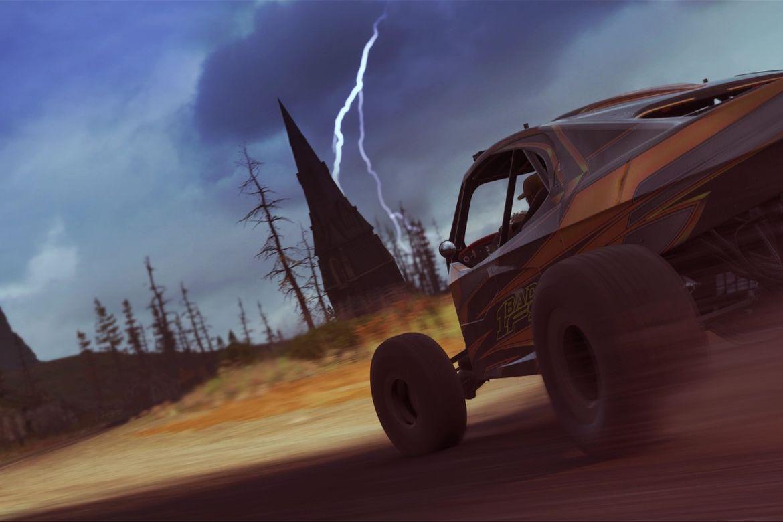 Är Forza Horizon 4: Fortune Island värt att köpa?
