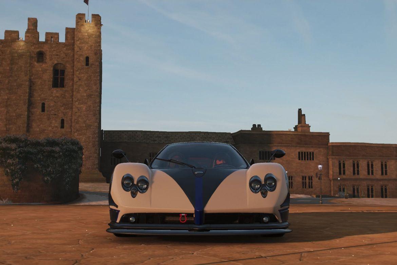 Förändringarna som gjorde Forza Horizon 4 till ett mästerverk