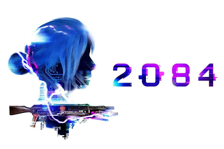 En tidig titt på 2084