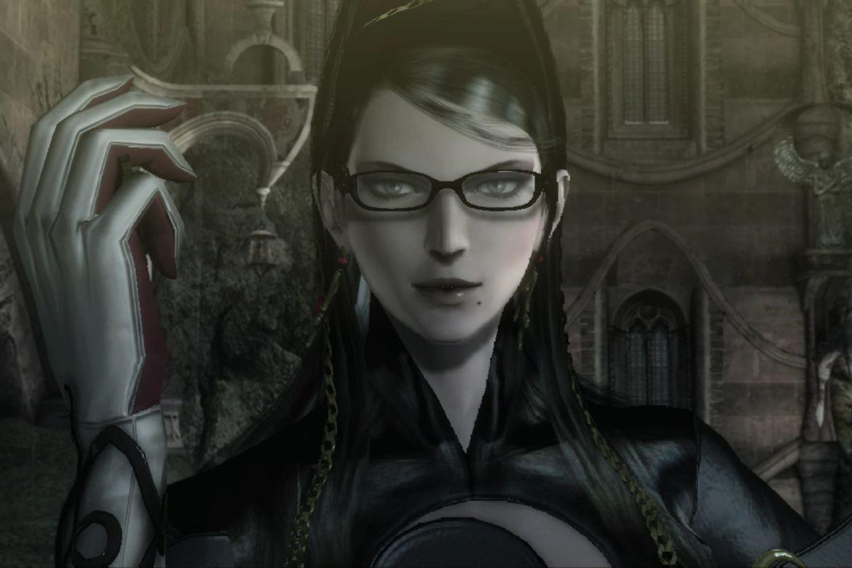 Martins spelvecka – Efter Link kommer Bayonetta