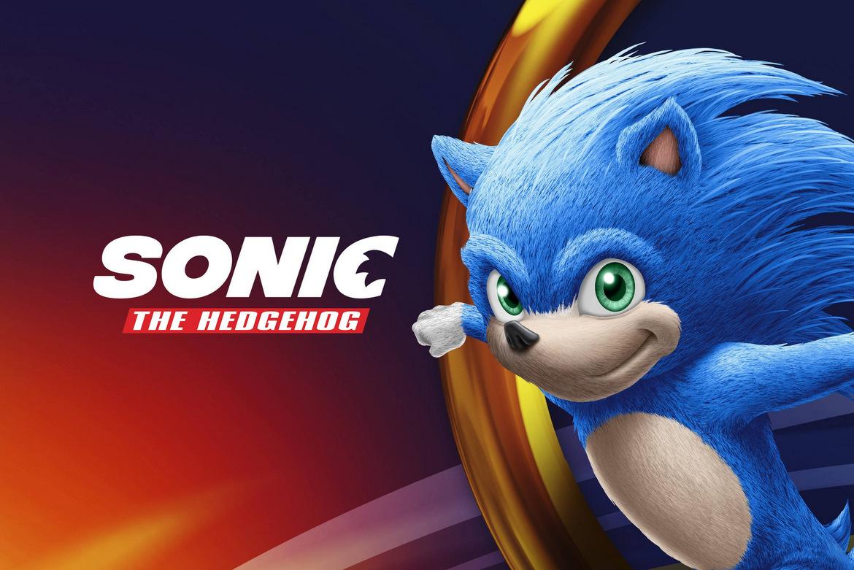 Sonics film-loook lämnar mycket att önska