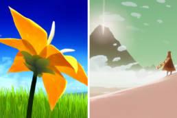 Skuggan av Flower