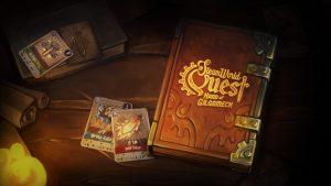 Steamworls quest