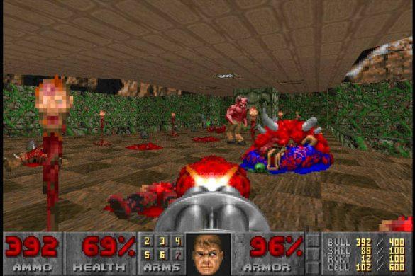 Den blodiga ungdomsrevolten som var Mortal Kombat II