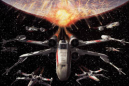 Favorit-Star Wars