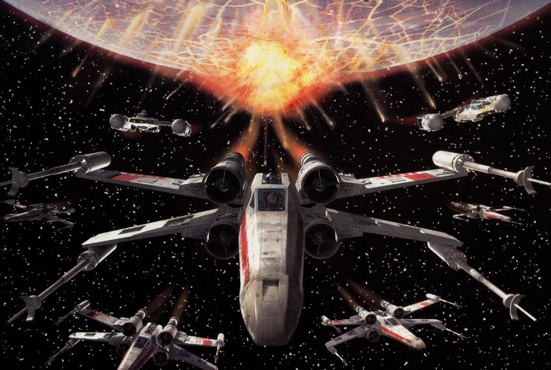 Veckans fråga #25: Vilket är ditt favorit-Star Wars-spel?
