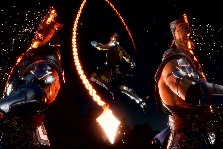 Mortal Kombat kommer undan med mord