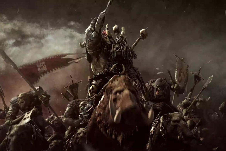 Martins spelvecka – Vem vill spela Warhammer?