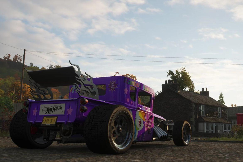 Förändringarna som gjorde Forza Horizon 4 till ett mästerverk – del 2