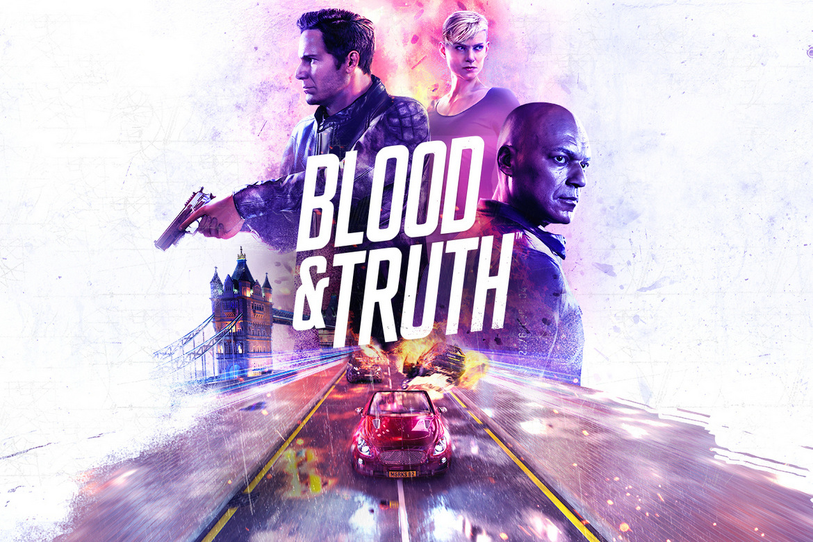 Blood & Truth