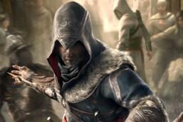 Ezio Auditore i AC: Revelations