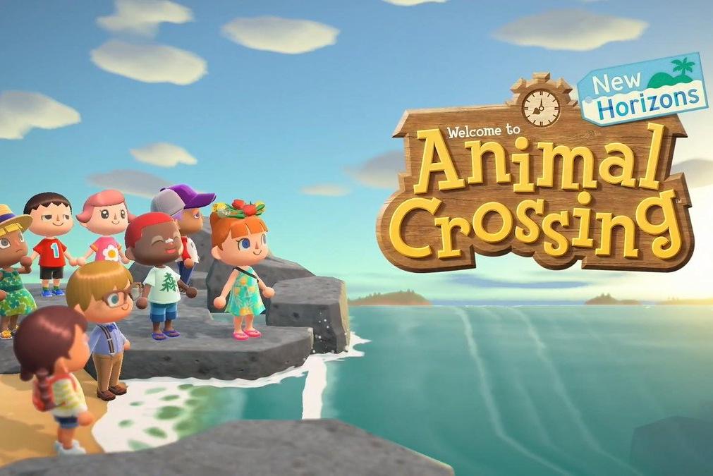 Animal Crossing försenas i samband med ny gameplay-trailer