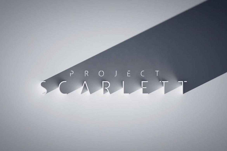 Microsofts nästa konsol – Project Scarlett