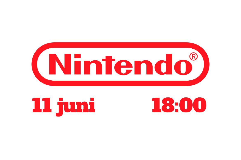 E3 2019: 40 minuter med Nintendo-nyheter väntar kl. 18:00