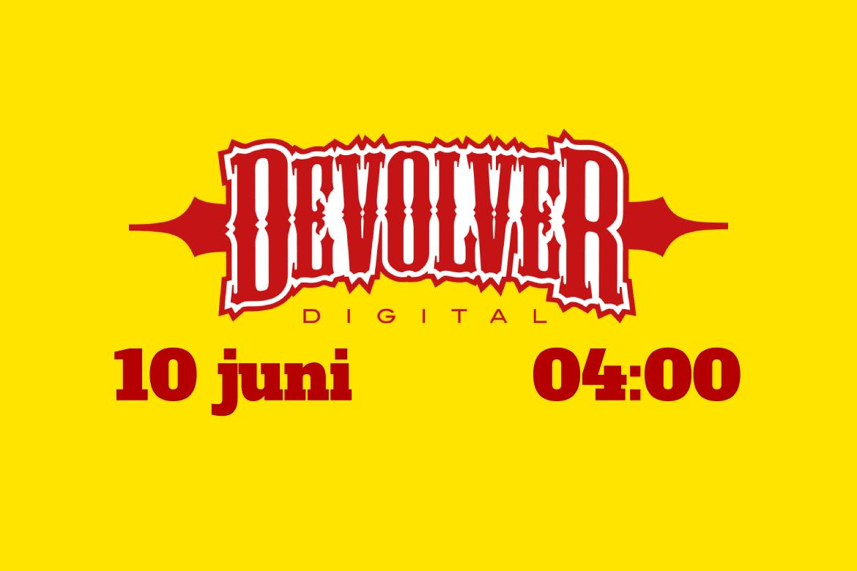 E3 2019: Kort men kompakt liveshow från Devolver Digital
