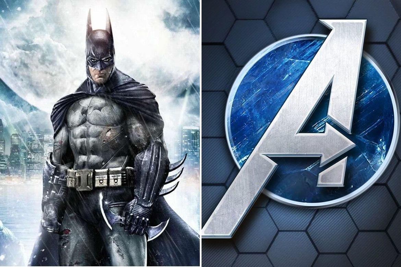 Backloggen vs E3