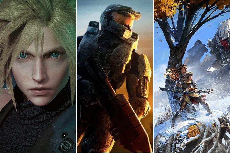 Tidernas bästa E3-trailers