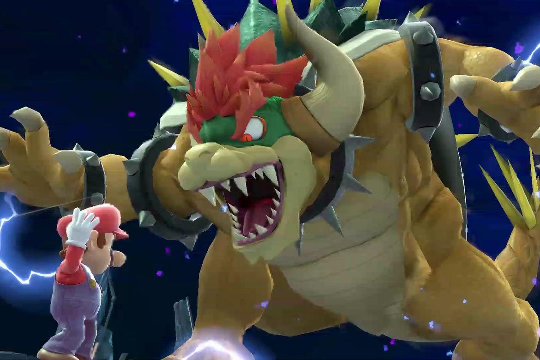 En fightingnovis dagbok – Vem kan stoppa Mario?