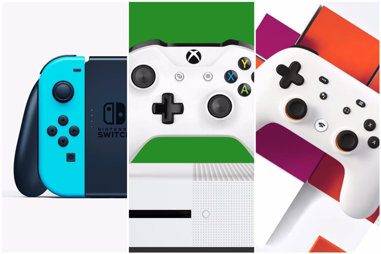 Gamescom 2019: Nintendo, Xbox och Stadia smygstartar mässan