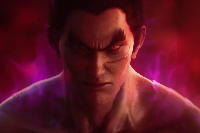 En fightingnovis dagbok – Tekken i tiden