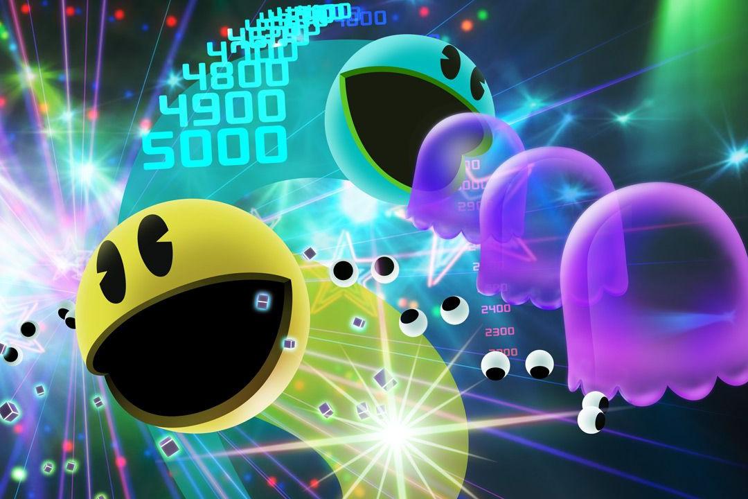 Veckans spelmelodi: Pac-Man Championship Edition 2 – Pac Jump Up!