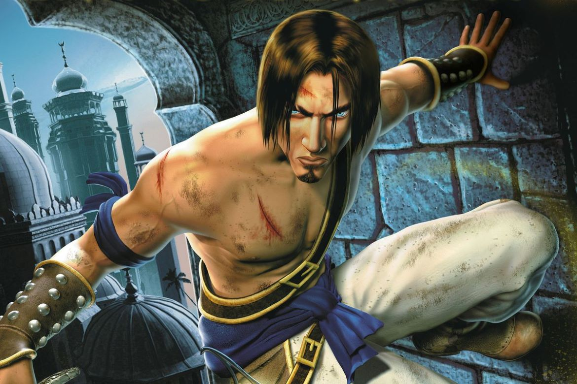 Veckans spelmelodi: Prince of Persia: Sands of Time – Introducing the Prince